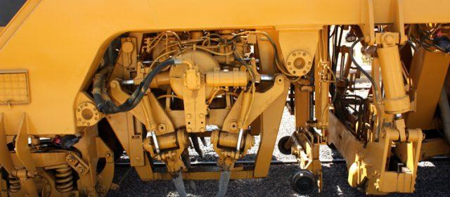 Schémas hydrauliques et pneumatiques