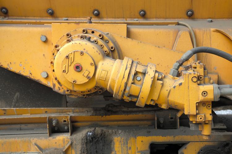 fabrication ferroviaire